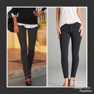 Pants - SALE - Charcoal Gray Ponte Pant